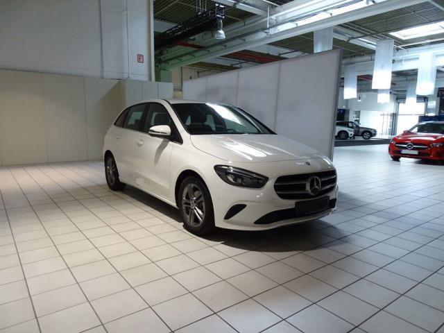 Mercedes-Benz B-Klasse - B 180 STYLE LED NAVI WIDESCREEN MBUX-Navi KAMERA