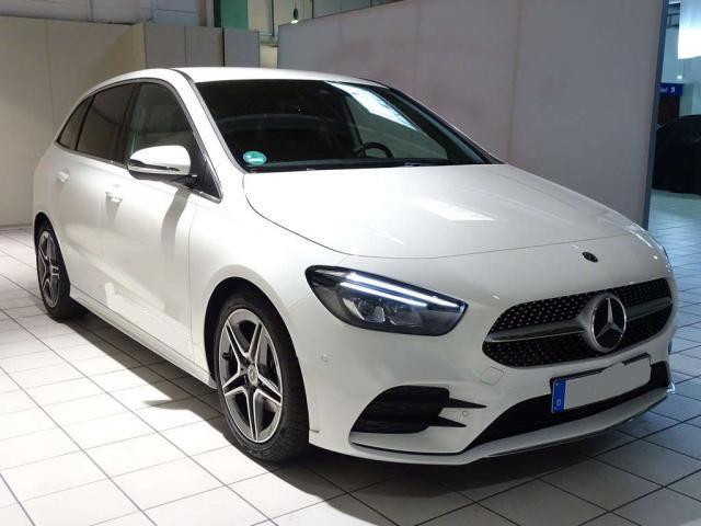 Mercedes-Benz B-Klasse B 200 LED+Widescreen-Navi+MBUX-Navi+KAMERA+PTS+S