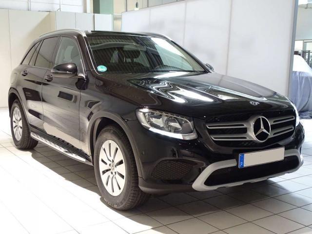 Mercedes-Benz GLC 250 4M GARMIN®+PANO+PTS+KLIMA+Diebstahlschutz