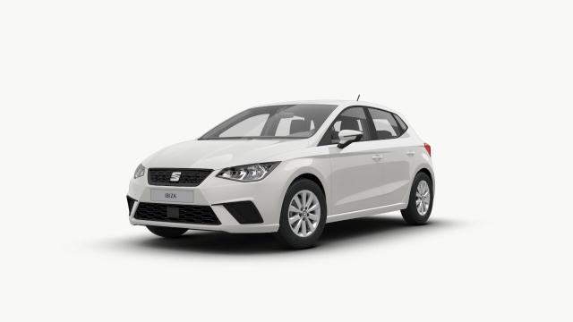 Seat Ibiza - Style 1.0 TSI 70 KW (95PS) Klima Audiosystem Bluetooth