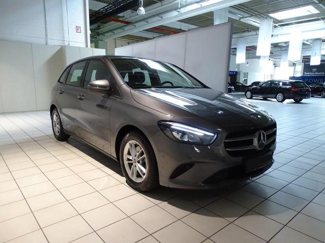 Mercedes-Benz B-Klasse - B 180 LED MBUX-Navi KAMERA PTS SHZ KLIMA EASY-PA