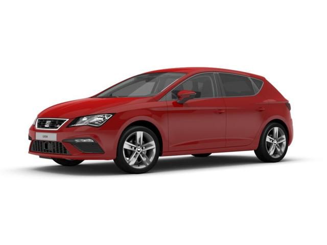 Seat Leon - FR 1.5 TSI 130PS Klima Bluetooth