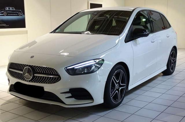 Mercedes-Benz B-Klasse - B 220 4M AMG LED AR Navi-Premium MBUX PTS SHZ SO