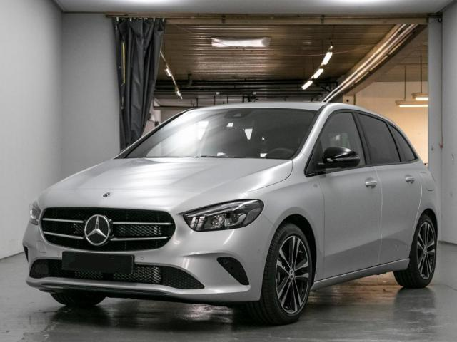 Mercedes-Benz B-Klasse B 180 PROGRESSIVE LED+Widescreen-Navi+MBUX-Navi