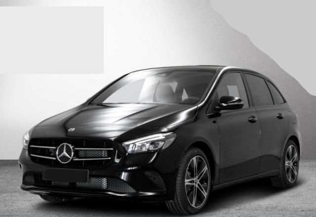 Mercedes-Benz B-Klasse B 200 PROGRESSIVE LED+Widescreen-Navi+MBUX-Navi