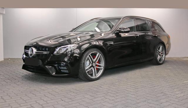 Mercedes-Benz E-Klasse T-Modell E 63 S AMG 4M+ T COMAND+MULTIBEAM+LED+NIGHT