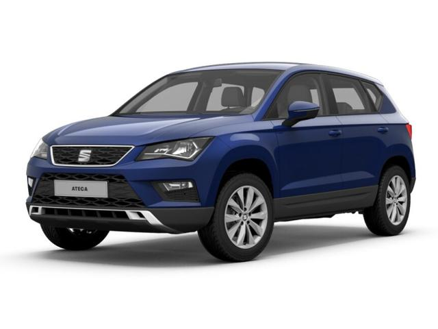 Seat Ateca - Style 1.5 TSI ACT 110 kW (150 PS)