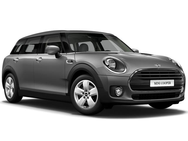 Mini Clubman - Cooper Chili Head-Up HK HiFi DAB LED BT