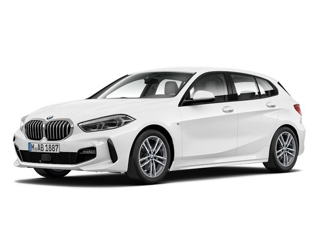 BMW 1er - M135i xDrive M Sportbr. Head-Up HK HiFi LED Shz