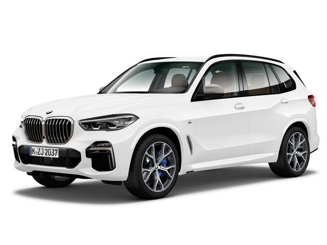 BMW X5 - xDrive30d Sportpaket Gestiksteuerung Head-Up EURO6