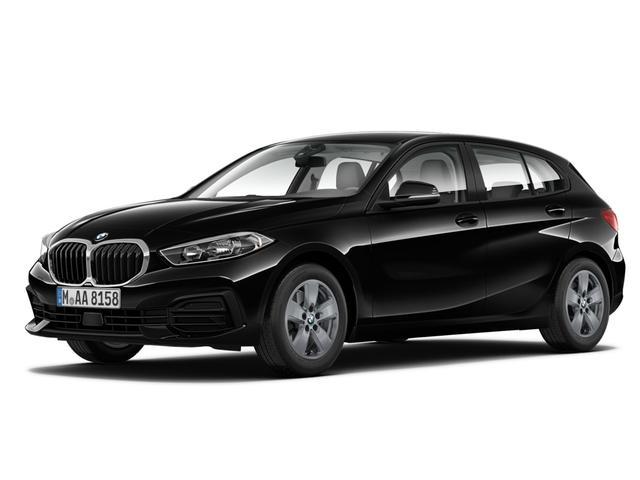 BMW 1er 118i 5-Türer Neues Modell Klima Connected Package