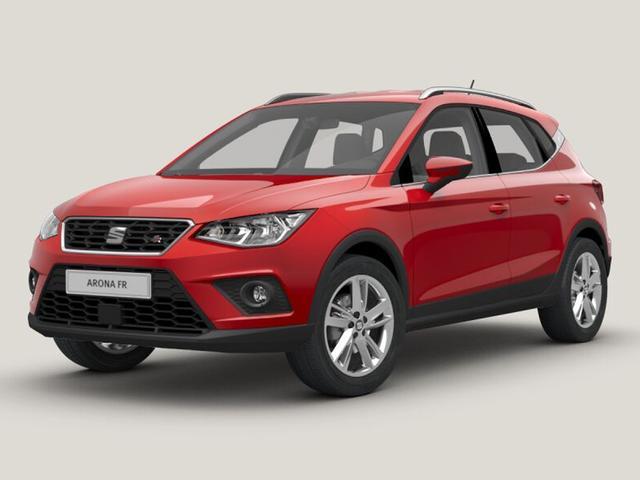 Seat Arona - FR 1.0 TSI 85 kW (115 PS) Einparkhilfe Drive Profile