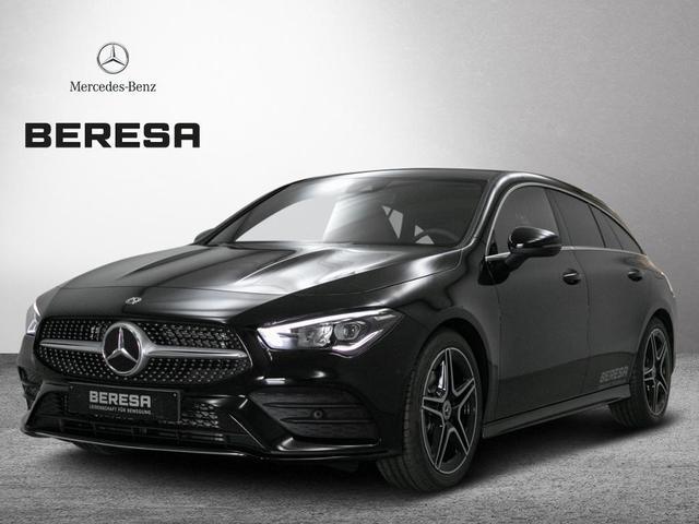 Mercedes-Benz CLA - 180 SB AMG LED Kamera MBUX PDC