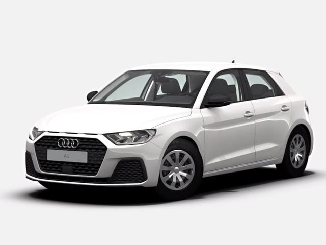 Audi A1 - Sportback 25 TFSI 70(95) kW(PS) Bluetooth Klima MMI Radio