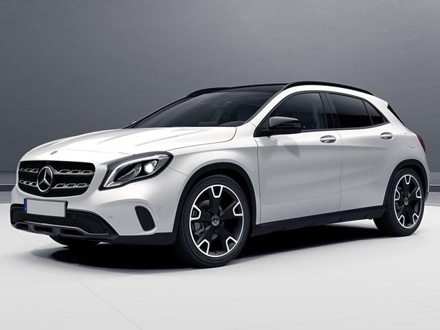 Mercedes-Benz GLA 200 AMG LED Kamera PDC