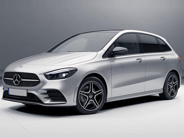 Mercedes-Benz B-Klasse - B 180 LED Kamera PDC