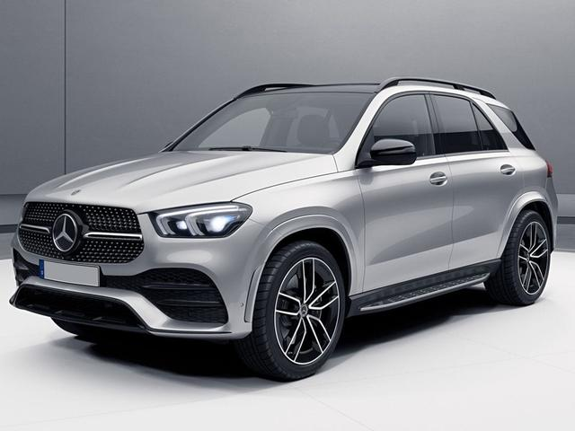 Mercedes-Benz GLE 350 d 4M AMG Widescreen AHK LED Kamera PDC