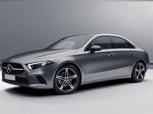 Mercedes-Benz A-Klasse - A 180 d LED Kamera PDC