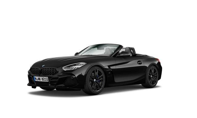BMW Z4 - sDrive20i EURO6 M Sport Head-Up HK HiFi DAB L