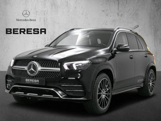 Mercedes-Benz GLE 350 d 4M AMG LED Kamera AHK Park-Ass.
