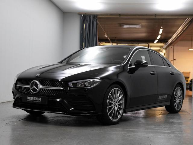 Mercedes-Benz CLA - 180 AMG neues Mod. LED Kamera PDC