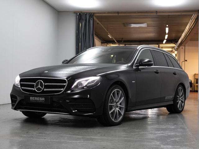Mercedes-Benz E-Klasse E 400 d 4M T AMG Distr Comand Pano Memory AHK