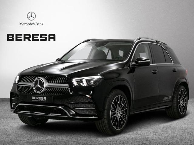 Mercedes-Benz GLE - 350 d 4M AMG LED AHK Sitzhz. Kamera