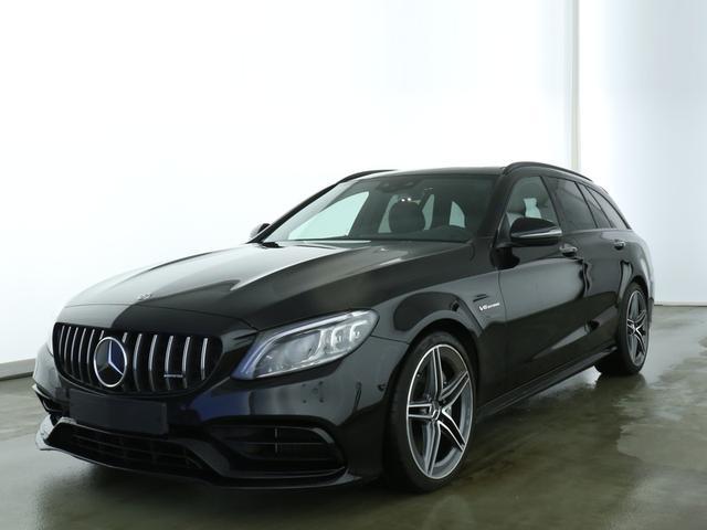 Mercedes-Benz C-Klasse - C 63 AMG T Distronic Drivers Pano. Multibeam 19'