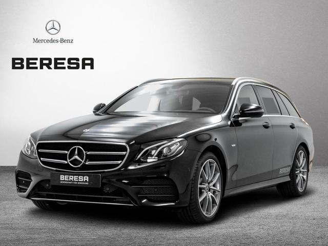 Mercedes-Benz E-Klasse - E 200 T-Modell AMG LED Kamera Navi AHK Sitzhz.