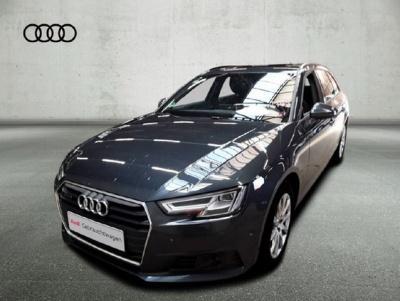 Audi A4 - Avant 40 TDI qu. S-Tronic Pano Virtual Navi
