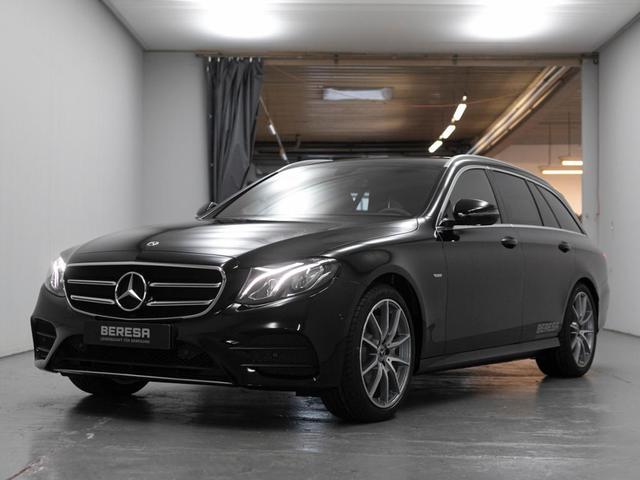 Mercedes-Benz E-Klasse T-Modell E 220 d AMG LED AHK Kamera Navi PDC