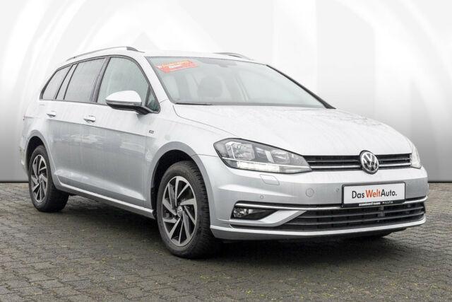Volkswagen Golf - Variant 1.4 TSI Join ACC NAV