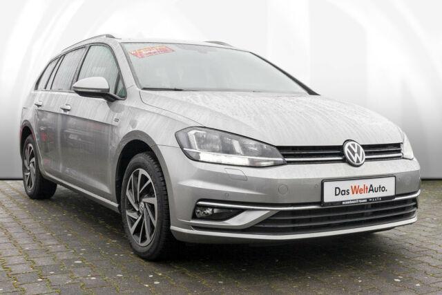 Volkswagen Golf - Variant 1.0 TSI Join NAV AHK