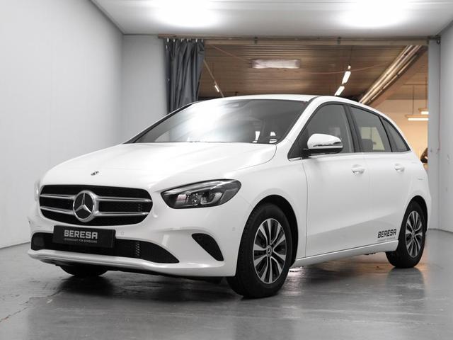 Mercedes-Benz B-Klasse - B 180 Style Navi Einparkhilfe Sitzheizung LED