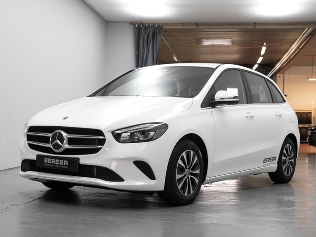 Mercedes-Benz B-Klasse B 180 Style Navi LED Einparkhilfe Sitzheizung