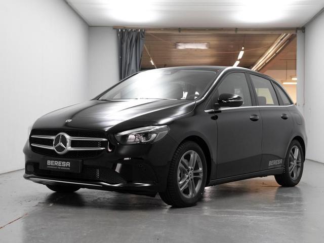 Mercedes-Benz B-Klasse B 180 Style LED PDC