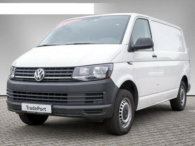 Volkswagen Transporter - T6 Kasten kR Klima, Park Pilot, Heckflügeltür