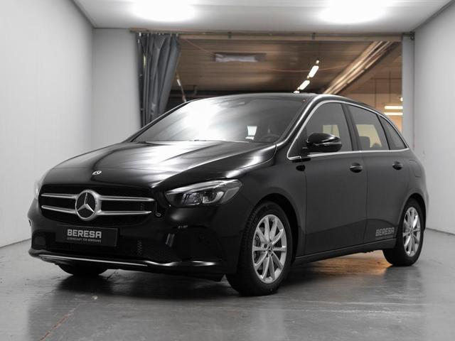 Mercedes-Benz B-Klasse - B 180 Progressive Navi Kamera LED PDC Sitzhz.