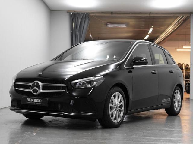Mercedes-Benz B-Klasse - B 180 Progressive Navi Kamera PDC Sitzhz. LED