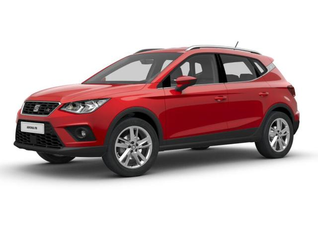 Seat Arona - FR 1.0 TSI 85 kW (115 PS) DSG Einparkhilfe Tempomat