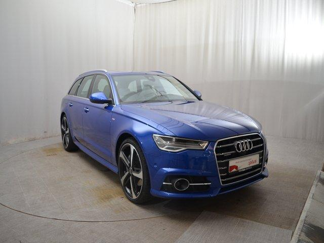 Audi A6 - Avant 2.0 TFSI quattro S tronic