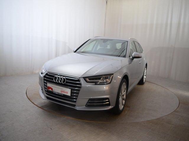 Audi A4 - Avant 1.4 TFSI design