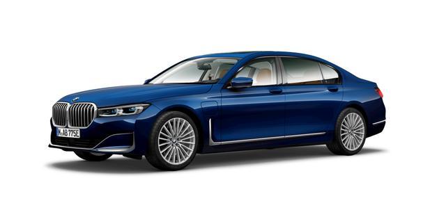 BMW 7er 745Le xDrive Lim. Top Ausstattung