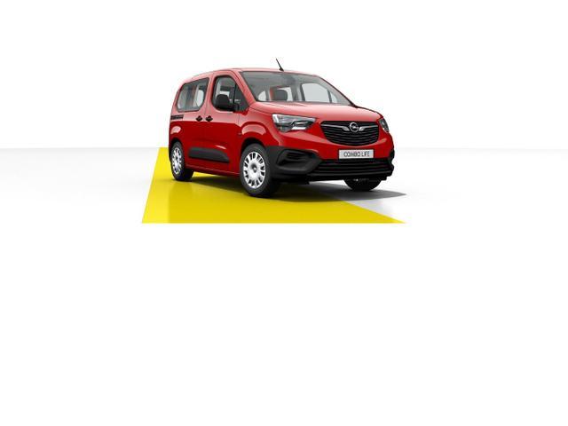 Opel Combo - XL 1.2 Turbo Start/Stop Edition