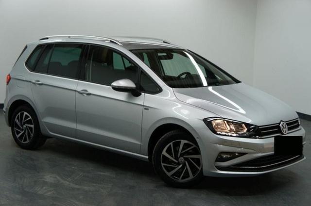 Volkswagen Golf Sportsvan - 1.5 TSI Join ACC Navi ALU PDC