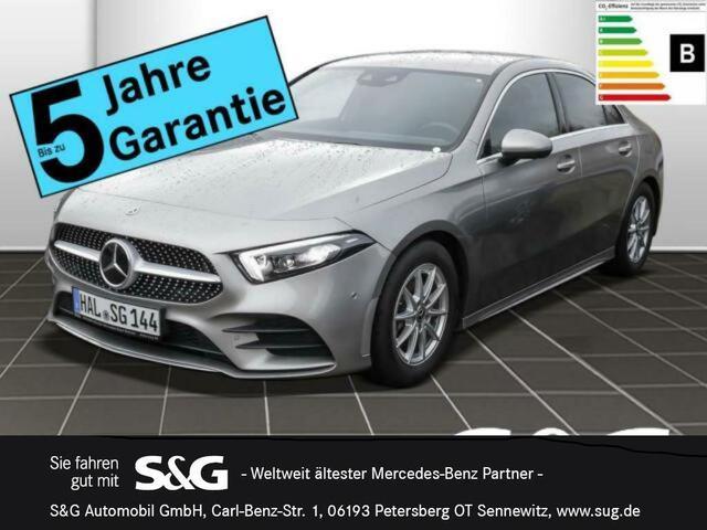 Mercedes-Benz A-Klasse Limousine AMG Line Memory/360Kamera/DAB/MB