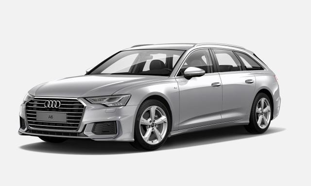 Audi A6 - Avant 45 TDI qu. tiptr. Sport Bluetooth Navi