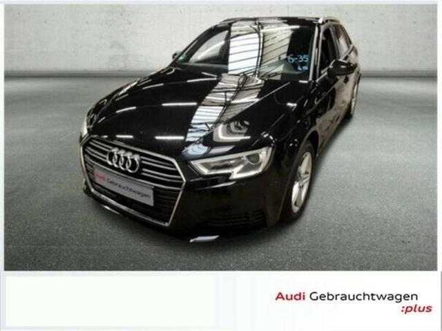 Audi A3 - Sportback 30 TDI CONNECT NAVI  DAB
