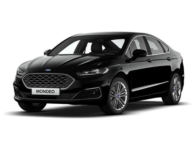 Ford Mondeo - 2.0 Ti-VCT Hybrid VIGNALE Navig. LED Einparkhilfe