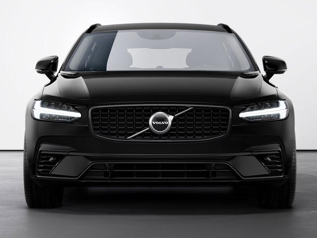 Volvo V90 T6 Recharge AWD Geartronic R Design Expression KOMBI inkl. Wartung & Verschleiß
